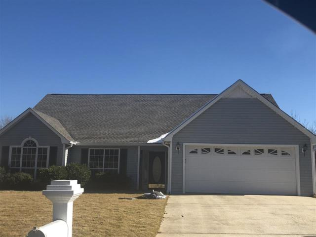 189 Greenfield Ln, Alabaster, AL 35007 (MLS #802285) :: Jason Secor Real Estate Advisors at Keller Williams