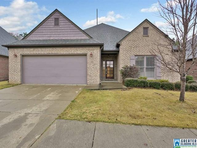 6264 Bent Brook Dr, Mccalla, AL 35022 (MLS #802307) :: A-List Real Estate Group