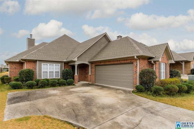2045 Chelsea Park Bend, Chelsea, AL 35043 (MLS #802308) :: A-List Real Estate Group