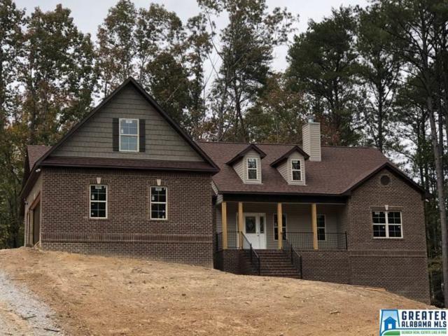 21671 Olan Dr, Mccalla, AL 35111 (MLS #802310) :: A-List Real Estate Group