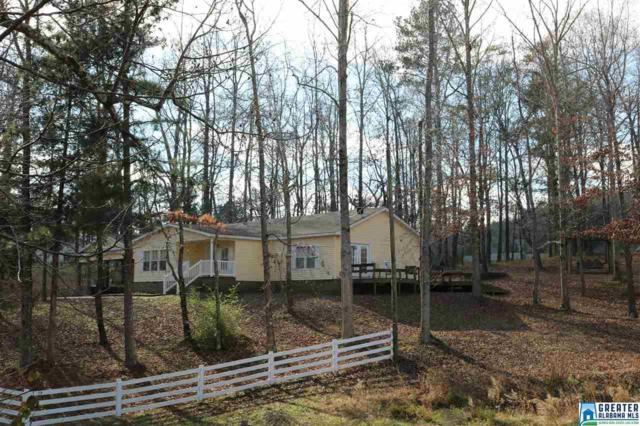 223 Dogwood Cir, Odenville, AL 35120 (MLS #802345) :: Josh Vernon Group