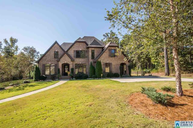 424 Acer Trl, Alabaster, AL 35007 (MLS #802361) :: Jason Secor Real Estate Advisors at Keller Williams