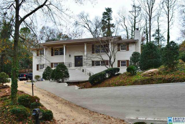 520 Clermont Dr, Homewood, AL 35209 (MLS #802369) :: A-List Real Estate Group