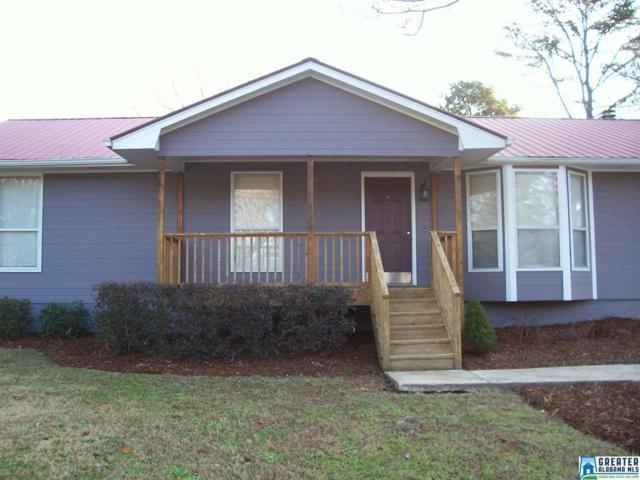 9375 Glenview Dr, Gardendale, AL 35071 (MLS #802377) :: A-List Real Estate Group