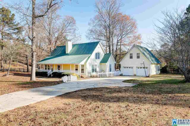 104 Chestnut Ln, Helena, AL 35080 (MLS #802382) :: Jason Secor Real Estate Advisors at Keller Williams