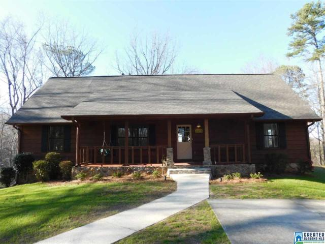 2272 Pike St, Gardendale, AL 35071 (MLS #802402) :: A-List Real Estate Group