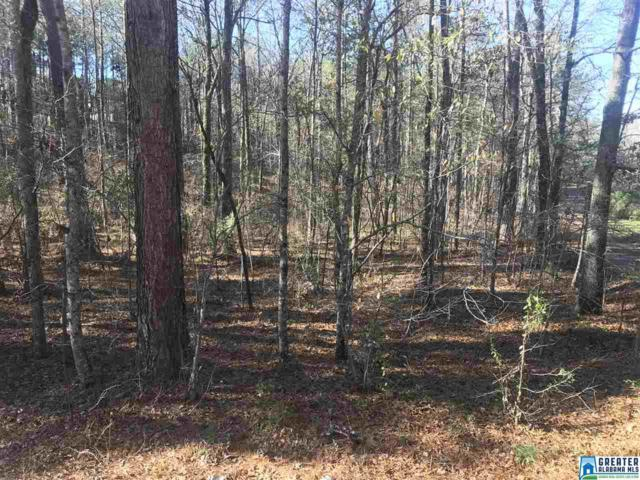 Hwy 49 3.3 Acres, Chelsea, AL 35043 (MLS #802414) :: A-List Real Estate Group