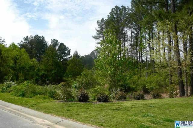 220 Normandy Ln #20, Chelsea, AL 35043 (MLS #802445) :: A-List Real Estate Group