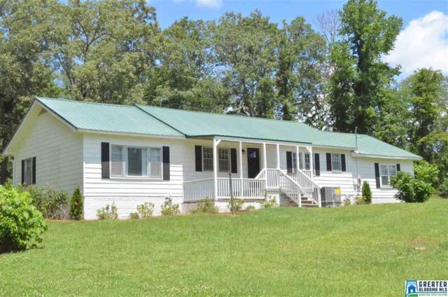 6563 Old Tuscaloosa Hwy, Mccalla, AL 35111 (MLS #802449) :: A-List Real Estate Group