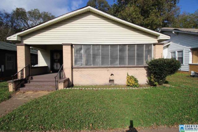 2516 15TH ST, Birmingham, AL 35208 (MLS #802465) :: Jason Secor Real Estate Advisors at Keller Williams