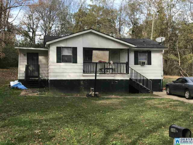 3708 Willard Ave, Birmingham, AL 35221 (MLS #802467) :: Brik Realty