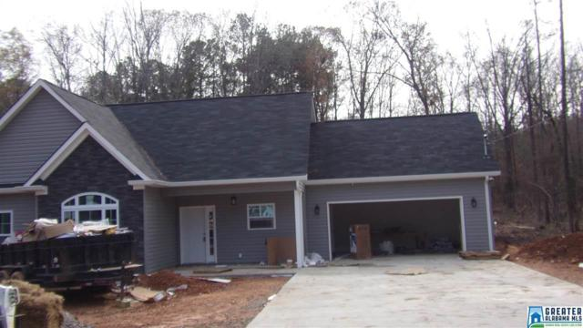 21413 Michelle Dr, Mccalla, AL 35111 (MLS #802485) :: A-List Real Estate Group