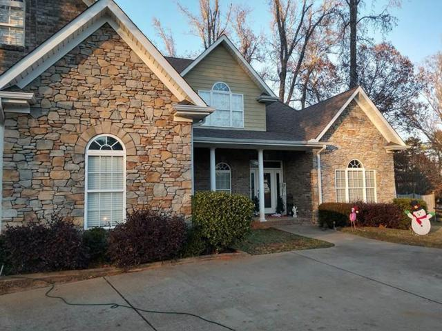 136 Wesley Cir, Hueytown, AL 35023 (MLS #802495) :: A-List Real Estate Group