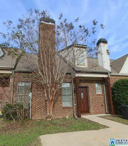 2262 Ridgemont Dr, Hoover, AL 35244 (MLS #802522) :: Howard Whatley
