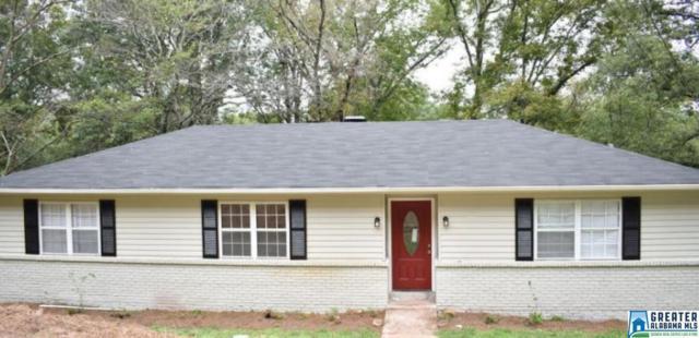 420 Lance Ln, Birmingham, AL 35206 (MLS #802529) :: A-List Real Estate Group