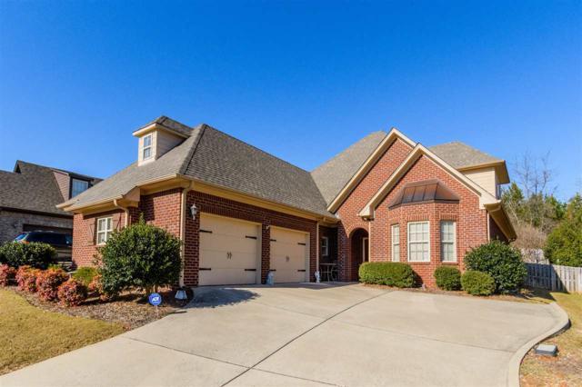 3772 Bainbridge Trace Dr, Birmingham, AL 35210 (MLS #802531) :: A-List Real Estate Group