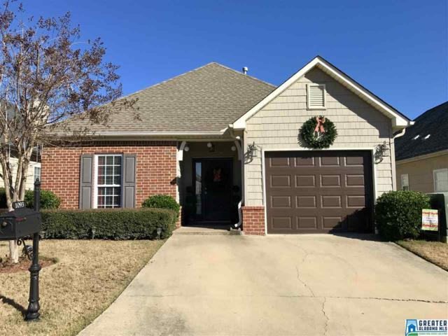 1093 Fairbank Ln, Chelsea, AL 35043 (MLS #802532) :: A-List Real Estate Group