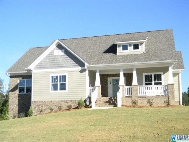 325 Smithfield Ln, Springville, AL 35146 (MLS #802539) :: Josh Vernon Group
