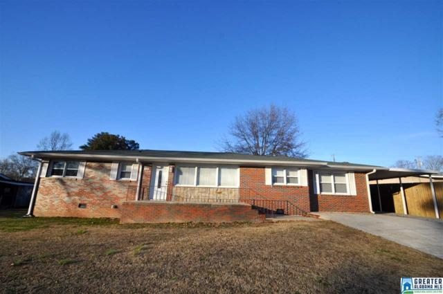 1409 Florence St SW, Cullman, AL 35055 (MLS #802560) :: A-List Real Estate Group