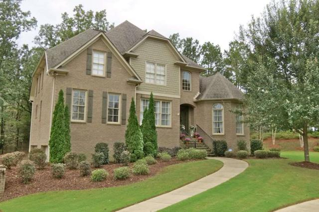 1491 Haddon Dr, Hoover, AL 35226 (MLS #802567) :: Howard Whatley