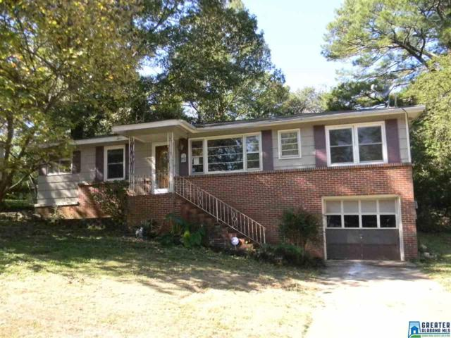 1936 5TH ST NE, Center Point, AL 35215 (MLS #802574) :: A-List Real Estate Group