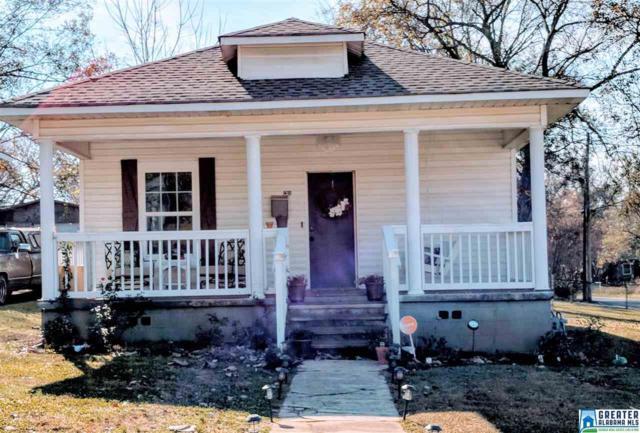 1301 Elizabeth Ave, Tarrant, AL 35217 (MLS #802576) :: A-List Real Estate Group