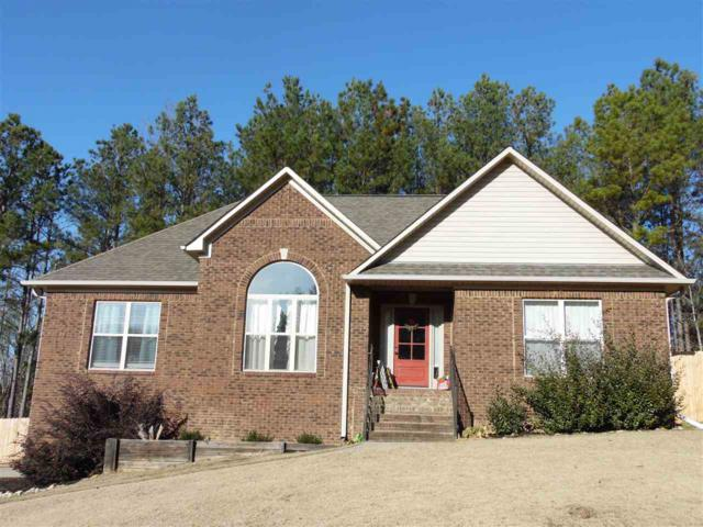 817 Rustling Rd, Odenville, AL 35120 (MLS #802587) :: Josh Vernon Group