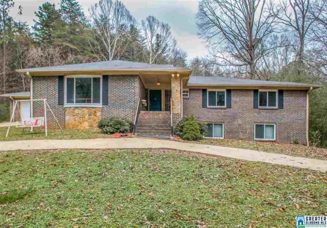 6145 Tyler Loop Rd, Pinson, AL 35126 (MLS #802600) :: Jason Secor Real Estate Advisors at Keller Williams