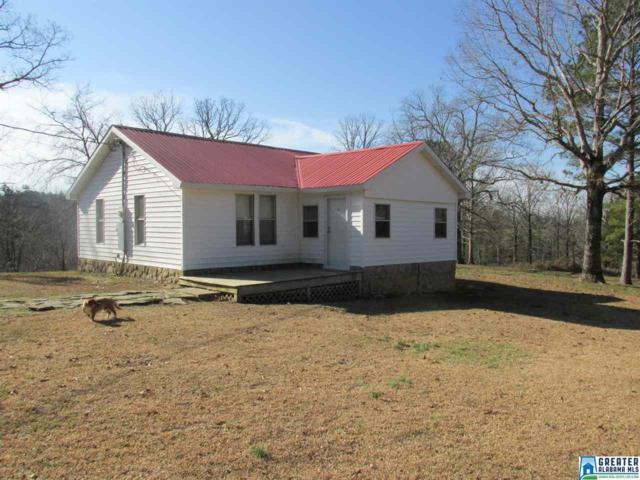 178 Jones Chapel Rd, Springville, AL 35146 (MLS #802610) :: Howard Whatley