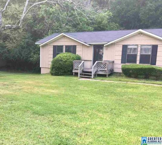 121 Winchester Dr, Bessemer, AL 35022 (MLS #802612) :: Howard Whatley