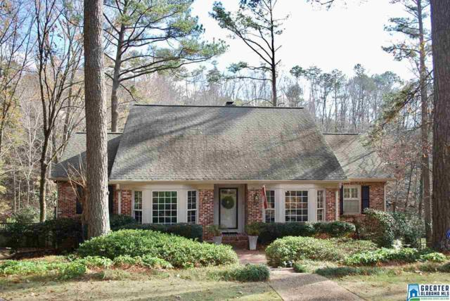 4221 Harpers Ferry Rd, Mountain Brook, AL 35213 (MLS #802618) :: Josh Vernon Group