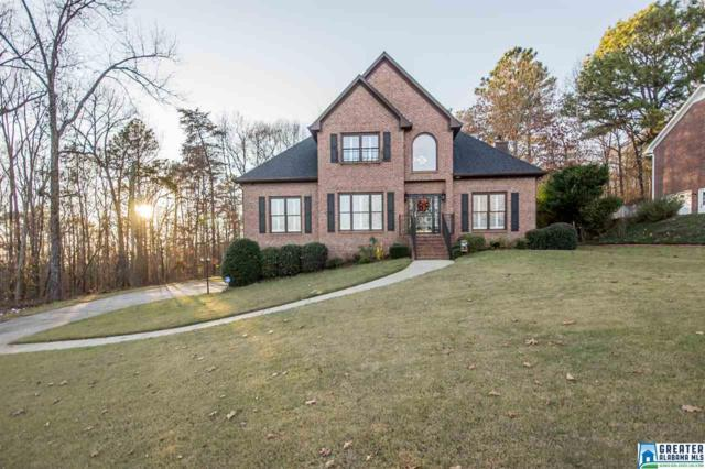 143 Essex Dr, Sterrett, AL 35147 (MLS #802625) :: Josh Vernon Group