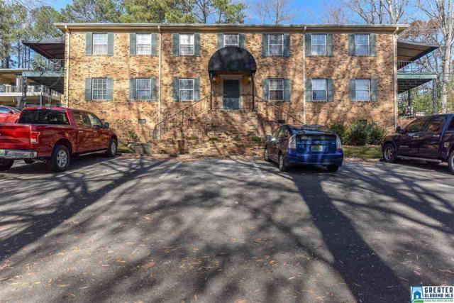 849 Vestavia Villa Ct C, Vestavia Hills, AL 35226 (MLS #802637) :: Jason Secor Real Estate Advisors at Keller Williams