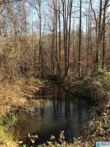 Co Rd 59 17± Acres, Roanoke, AL 36274 (MLS #802688) :: Jason Secor Real Estate Advisors at Keller Williams