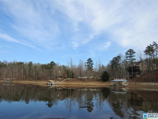 Lot 21 Dogwood Ridge #21, Wedowee, AL 36278 (MLS #802693) :: Jason Secor Real Estate Advisors at Keller Williams