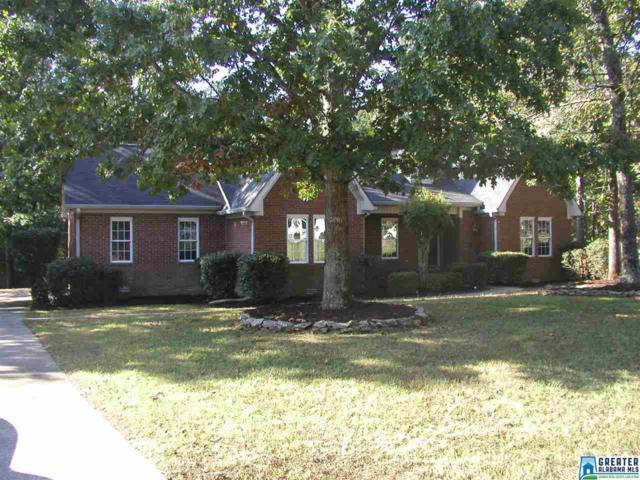 595 Kingsway Dr, Anniston, AL 36207 (MLS #802696) :: Jason Secor Real Estate Advisors at Keller Williams