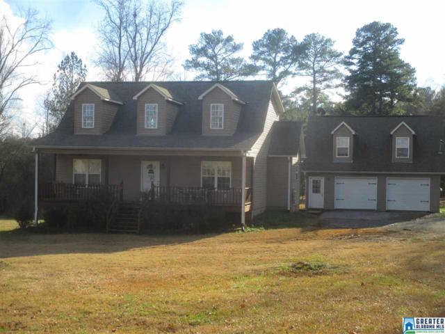 436 Deans Ferry Rd, Hayden, AL 35079 (MLS #802806) :: The Mega Agent Real Estate Team at RE/MAX Advantage