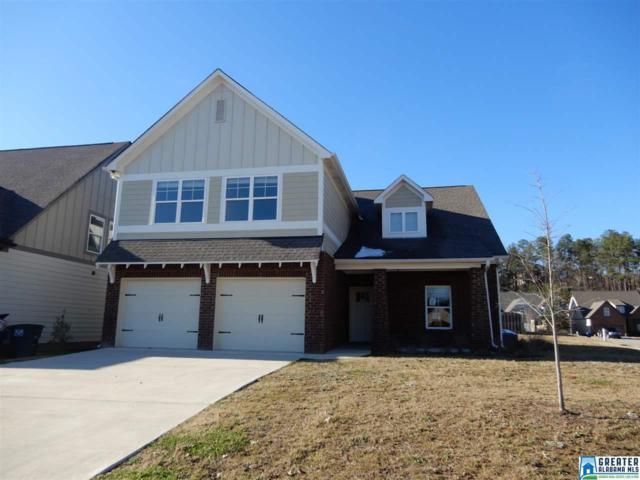 2000 Overlook Pl, Trussville, AL 35173 (MLS #802843) :: The Mega Agent Real Estate Team at RE/MAX Advantage