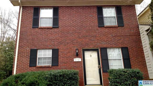5731 Woodgate Cir, Anniston, AL 36206 (MLS #802894) :: Gusty Gulas Group