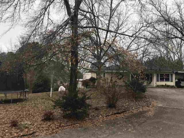 336 Knopf Dr S, Warrior, AL 35180 (MLS #802946) :: Brik Realty