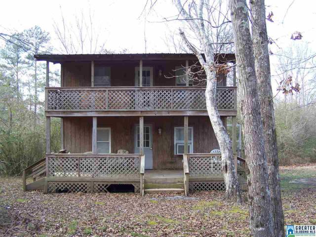 250 Jones Chapel Loop Rd, Springville, AL 35121 (MLS #803231) :: Josh Vernon Group