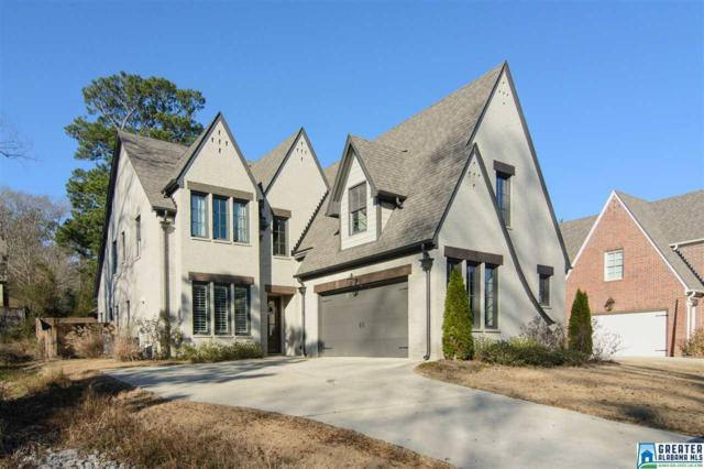 3782 Fairhaven Dr, Vestavia Hills, AL 35223 (MLS #803287) :: Josh Vernon Group