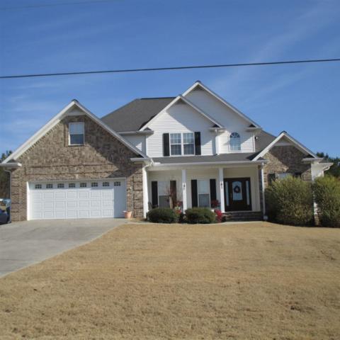 908 Ridgeway Dr, Oneonta, AL 35121 (MLS #803369) :: The Mega Agent Real Estate Team at RE/MAX Advantage