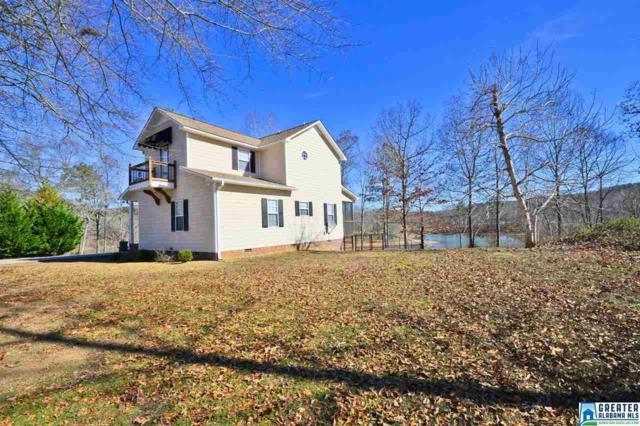 221 Co Rd 954, Crane Hill, AL 35053 (MLS #803607) :: The Mega Agent Real Estate Team at RE/MAX Advantage