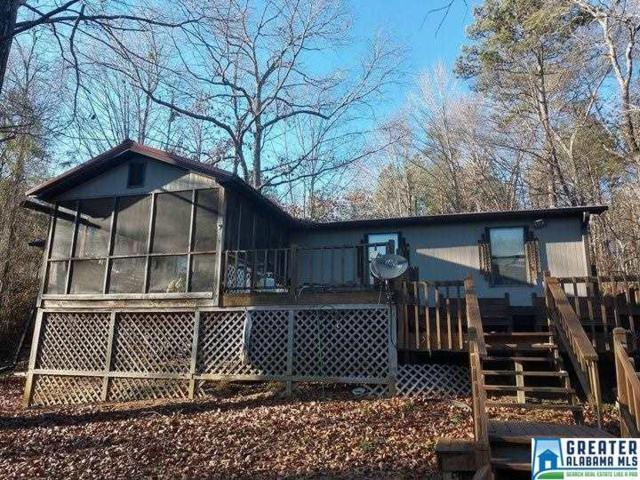 1141 Eagle Point Rd, Adger, AL 35006 (MLS #803694) :: Brik Realty