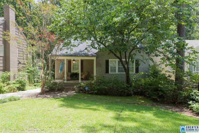 1839 Windsor Blvd, Homewood, AL 35209 (MLS #803785) :: LIST Birmingham