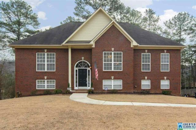 144 Woodbury Dr, Sterrett, AL 35147 (MLS #803815) :: The Mega Agent Real Estate Team at RE/MAX Advantage