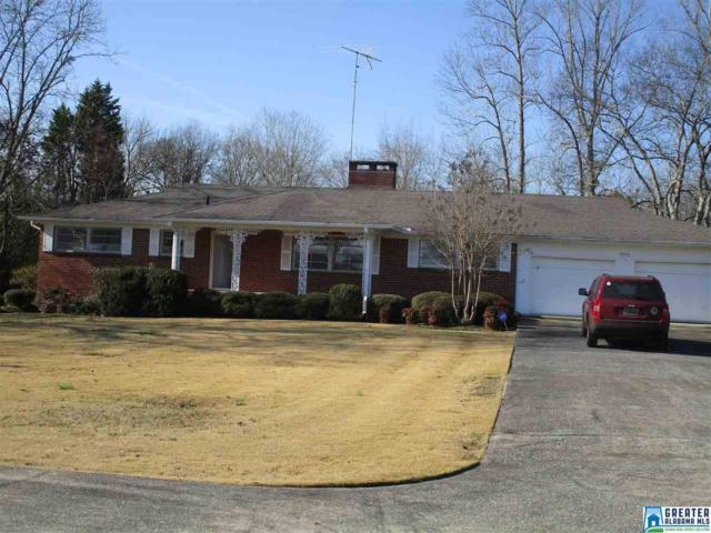 5777 Co Rd 85, Vincent, AL 35178 (MLS #803827) :: Williamson Realty Group