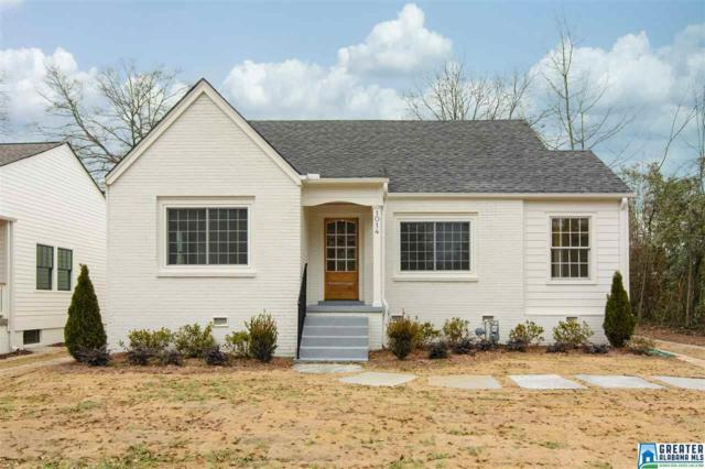 1014 Palmetto St, Homewood, AL 35209 (MLS #803866) :: LIST Birmingham