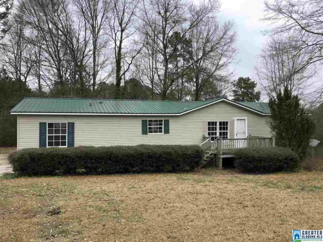 250 Woodberry Ln, Odenville, AL 35120 (MLS #804097) :: The Mega Agent Real Estate Team at RE/MAX Advantage